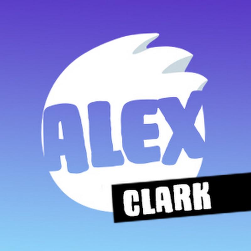 Alexclarklive