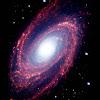 Transgalaxy