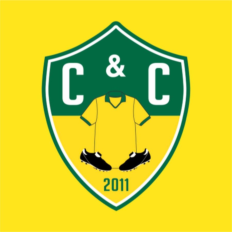 088ce4a5a Canal Camisas Chuteiras - YouTube