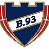 B.93 TV