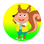 Squirrel Family Cartoon - Official Channel
