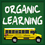 Organic Learning - Educational Videos for Kids Youtube channel statistics and Realtime subscriber counter