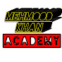 Mehmood Khan Academy (mehmood-khan-academy)