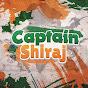 Captain Shiraj - Clash