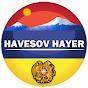 HaVeSoV HaYeR
