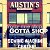 Austin's Sewing Center