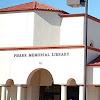 Pharr Library