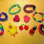 Rainbow Loom Anleitungen