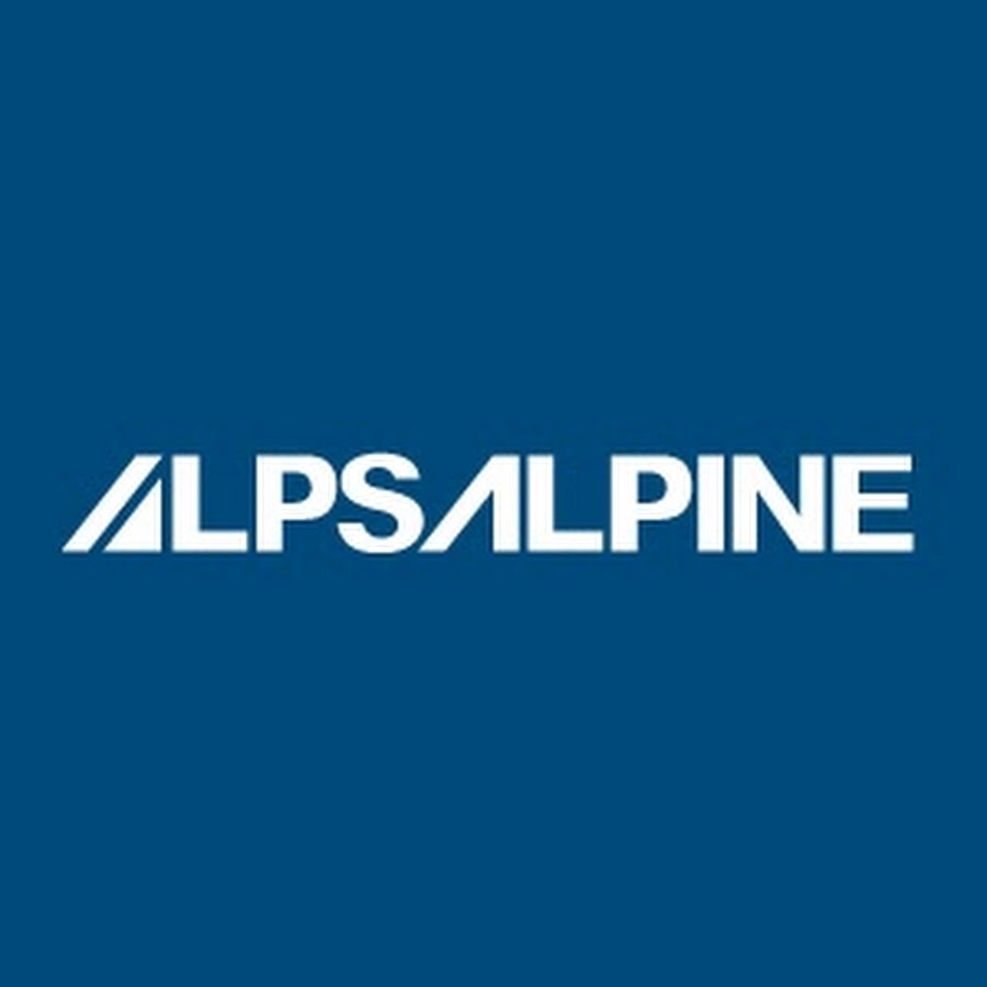 ALPS ALPINE Official channel -...