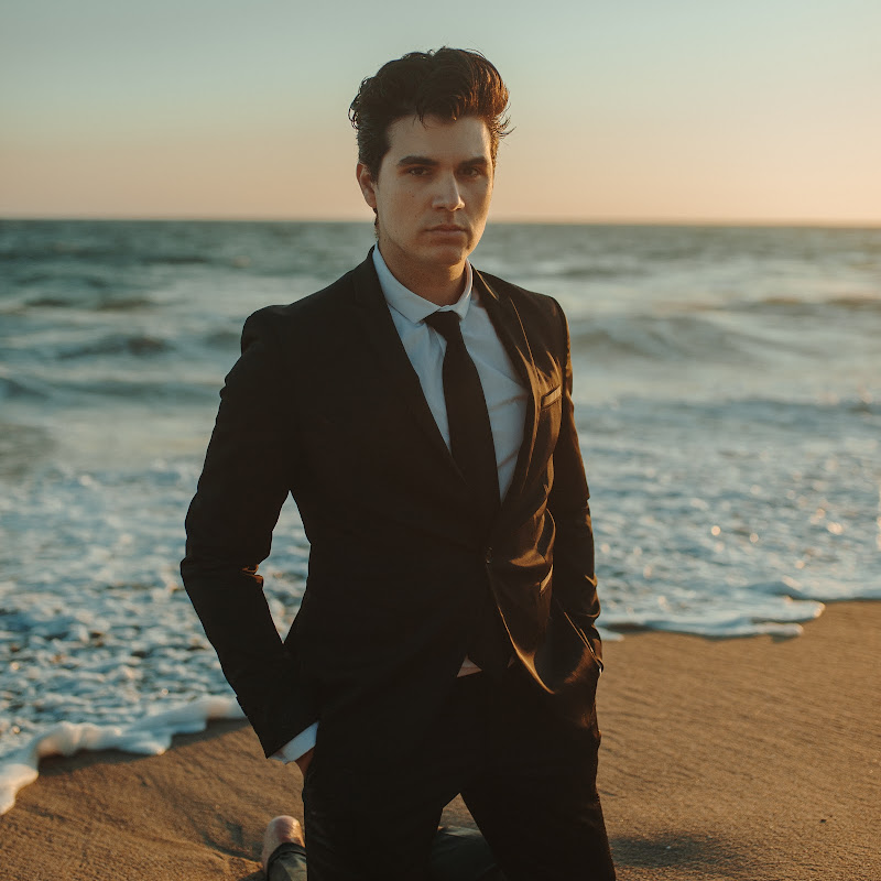 Christian Delgrosso 2 Photo