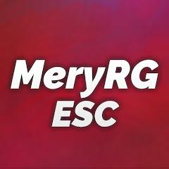MeryRG ESC Net Worth