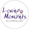 Loving Moments Bras