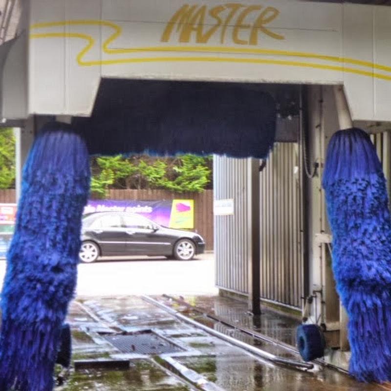 Master Car Wash >> Ceccato Winner Plus Car Wash My Turn Doovi