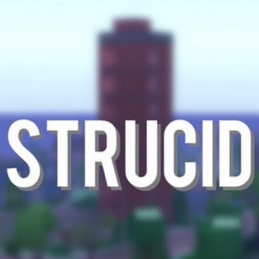 Strucid Roblox - YouTube
