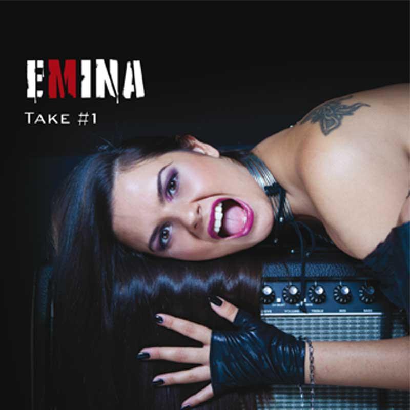 Emina Rock (EminaRock)