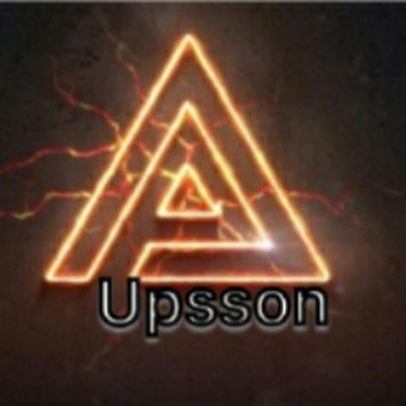 UPSSON (upsson)