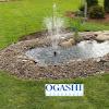 Horisont Enterprises Ltd.Oy / Ogashi