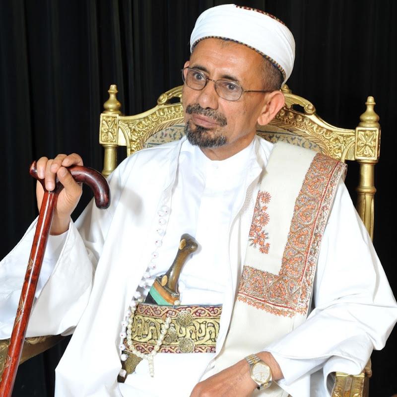 د. المرتضى بن زيد المحطوري الحسني