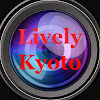Lively Kyoto