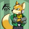 Torchlight Fox