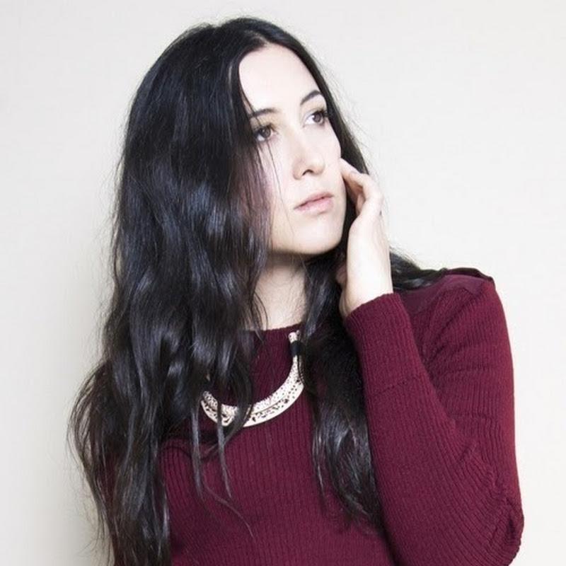 Vanessacarltonvevo YouTube channel image