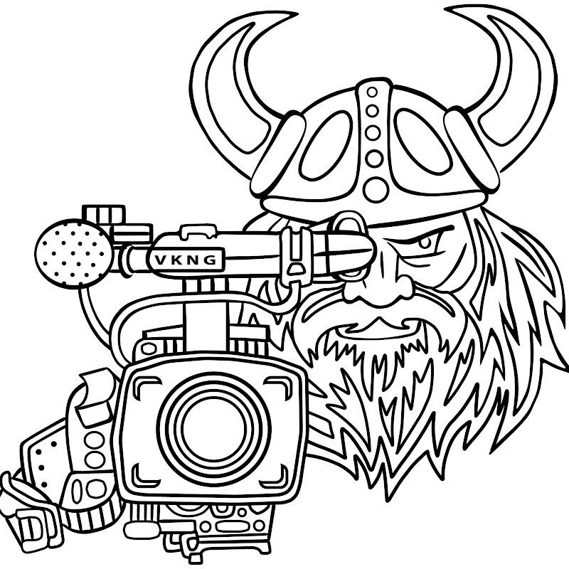 Experimental Viking