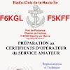 Radio Club F6KGL F5KFF