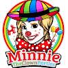 Minnie The Clown Parties