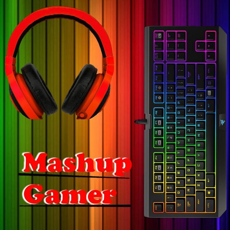 Mashup Gamer (TheKylemaynard)