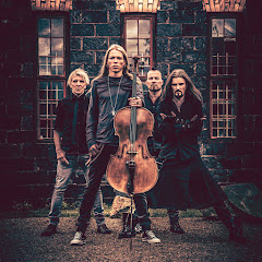 Apocalyptica Net Worth