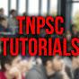 TNPSC tutorials