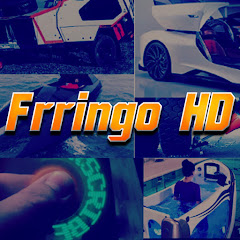 Frringo HD Net Worth