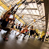 TRX Training Center Information