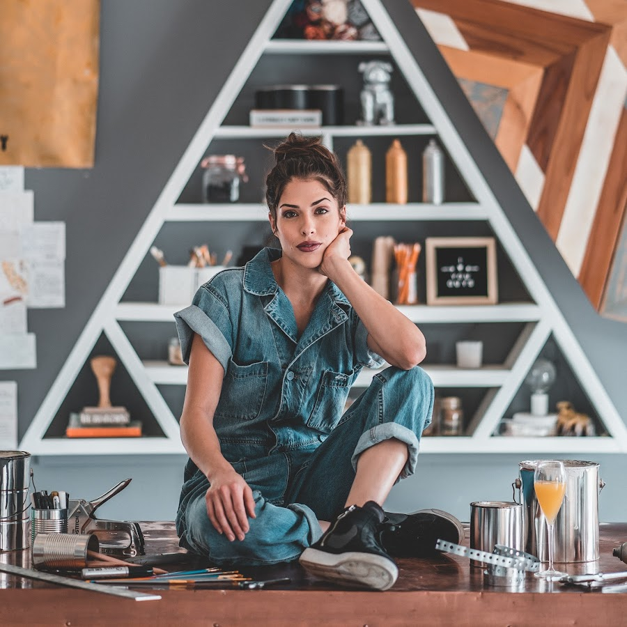 Image result for living to diy with rachel metz