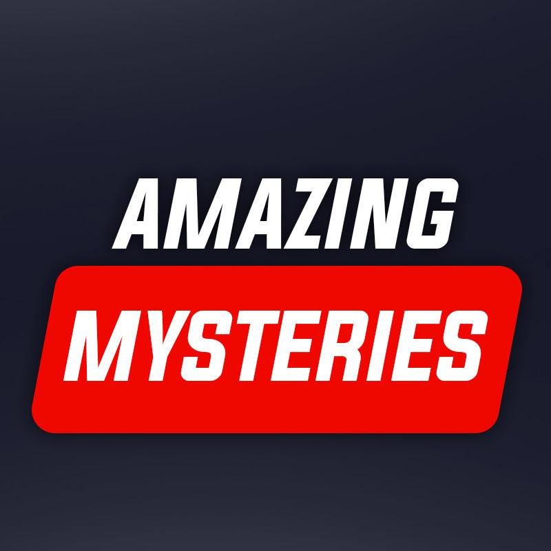 Amazing mysteries (amazing-mysteries)