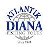 Atlantik & Diana Fiskerejser