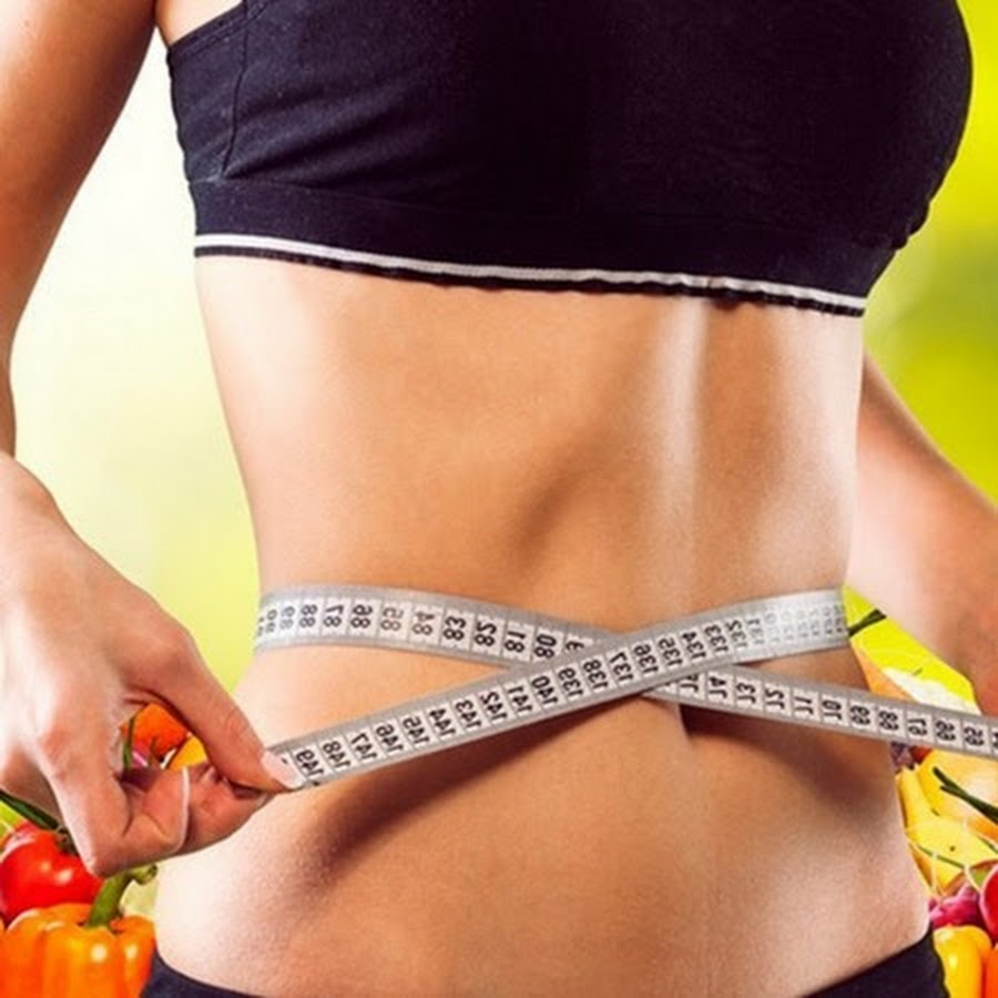 безопасное и правильное похудение