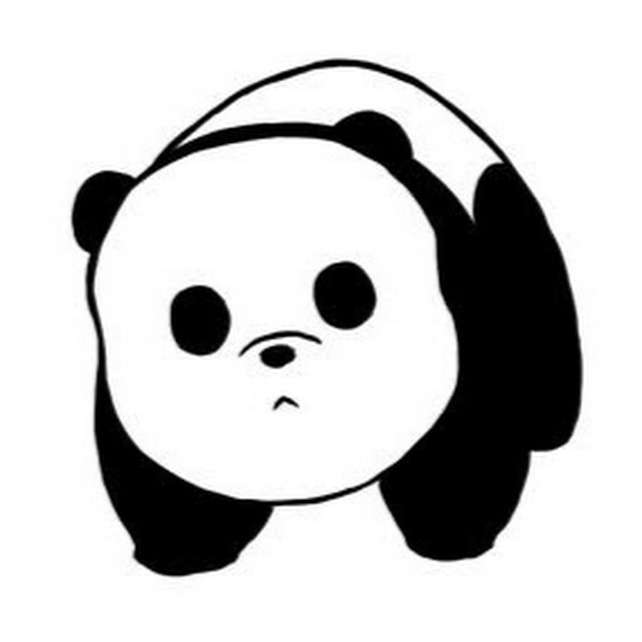 Панда картинки анимации, дню пожилого