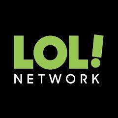 Cover Profil LOL Network