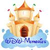 WDW-Memories