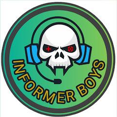 Informer Boys