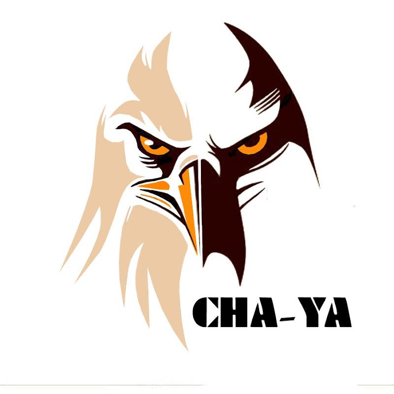 Cha-Ya (cha-ya)