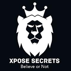 Xpose secrets