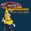 Dusty's Transmission - Medford/Central Point, Oregon