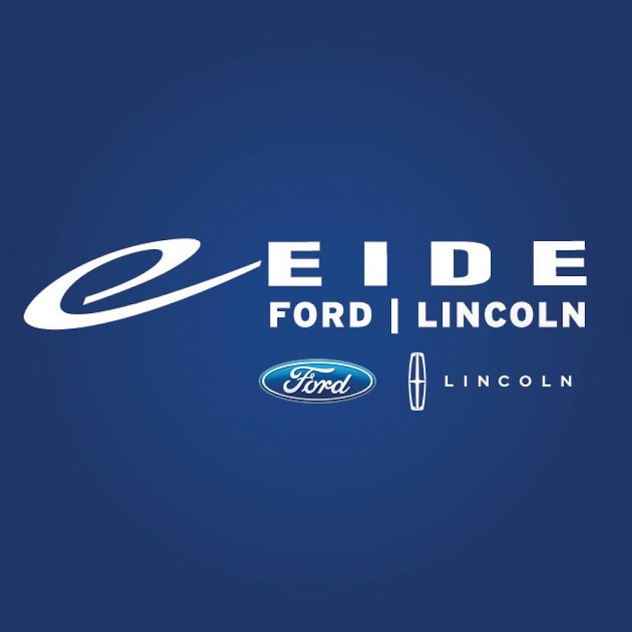 Eide Ford Bismarck >> Eide Ford Lincoln - YouTube