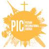PIC Poznan International Church