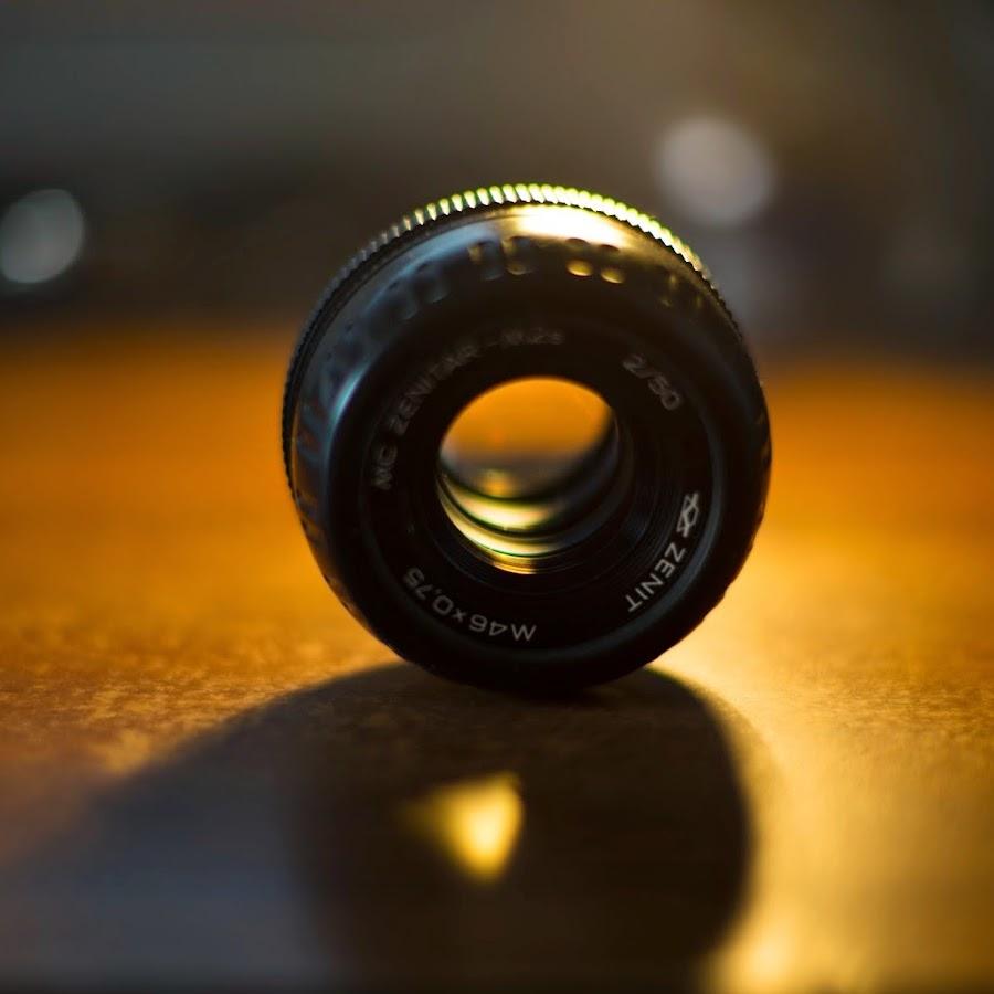 как фотографировать мануальной оптикой
