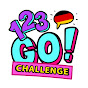 123 GO! Challenge German