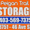 Calgary Storage Units