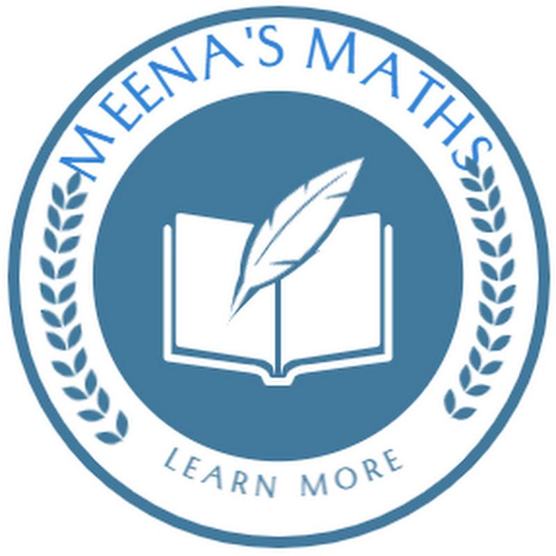 Meena's maths (meenas-maths)